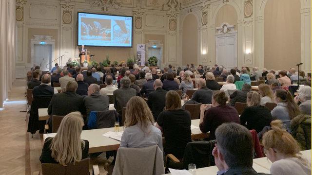 22. Symposium Flussgebietsmanagement und Gebietsforum Wupper